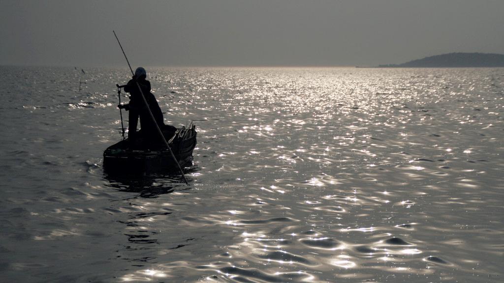 归家的渔船 - 米多饭香工作室 - jamiewang.com