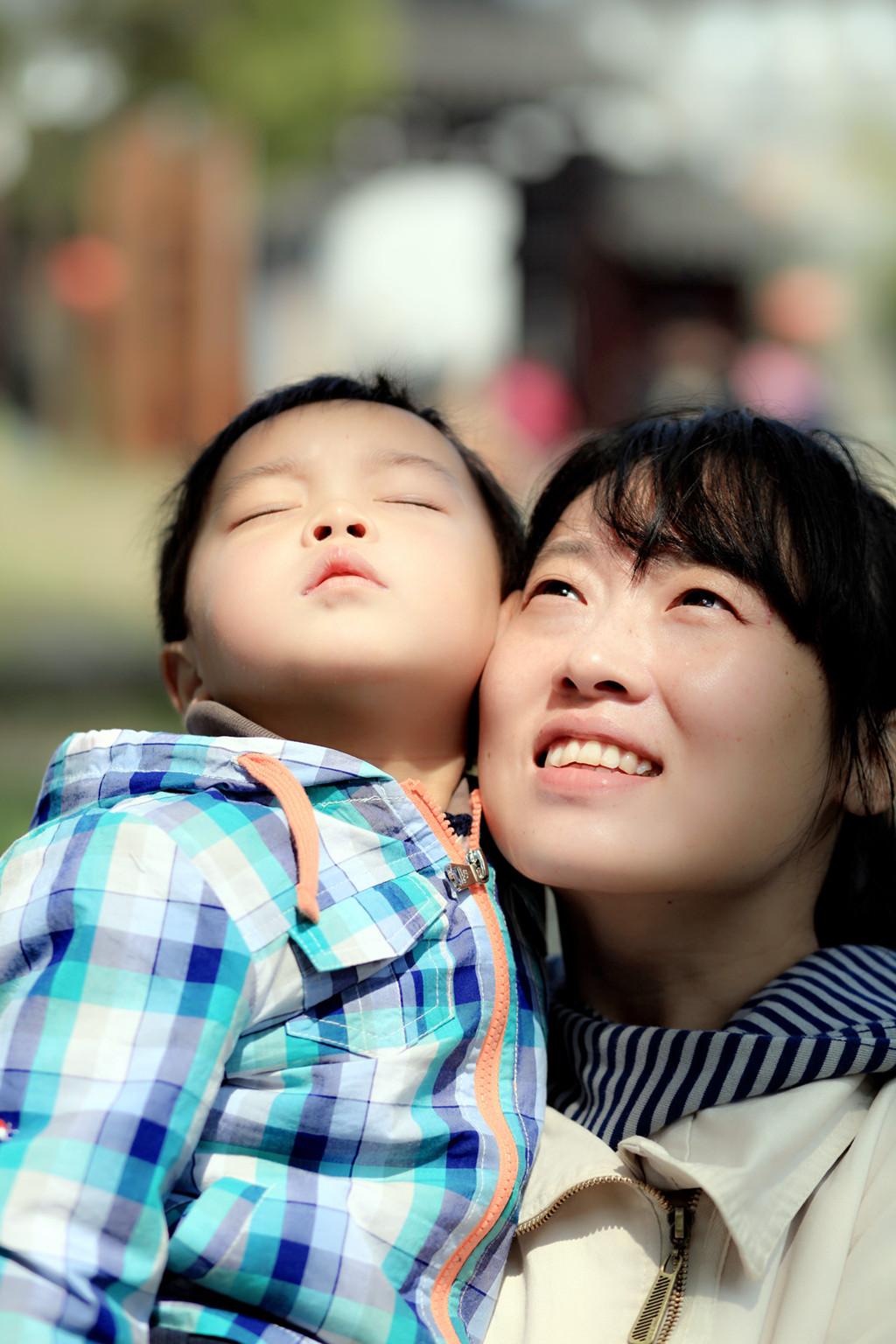 幸福之家(随拍) - 0003 - 摄影:米多饭香