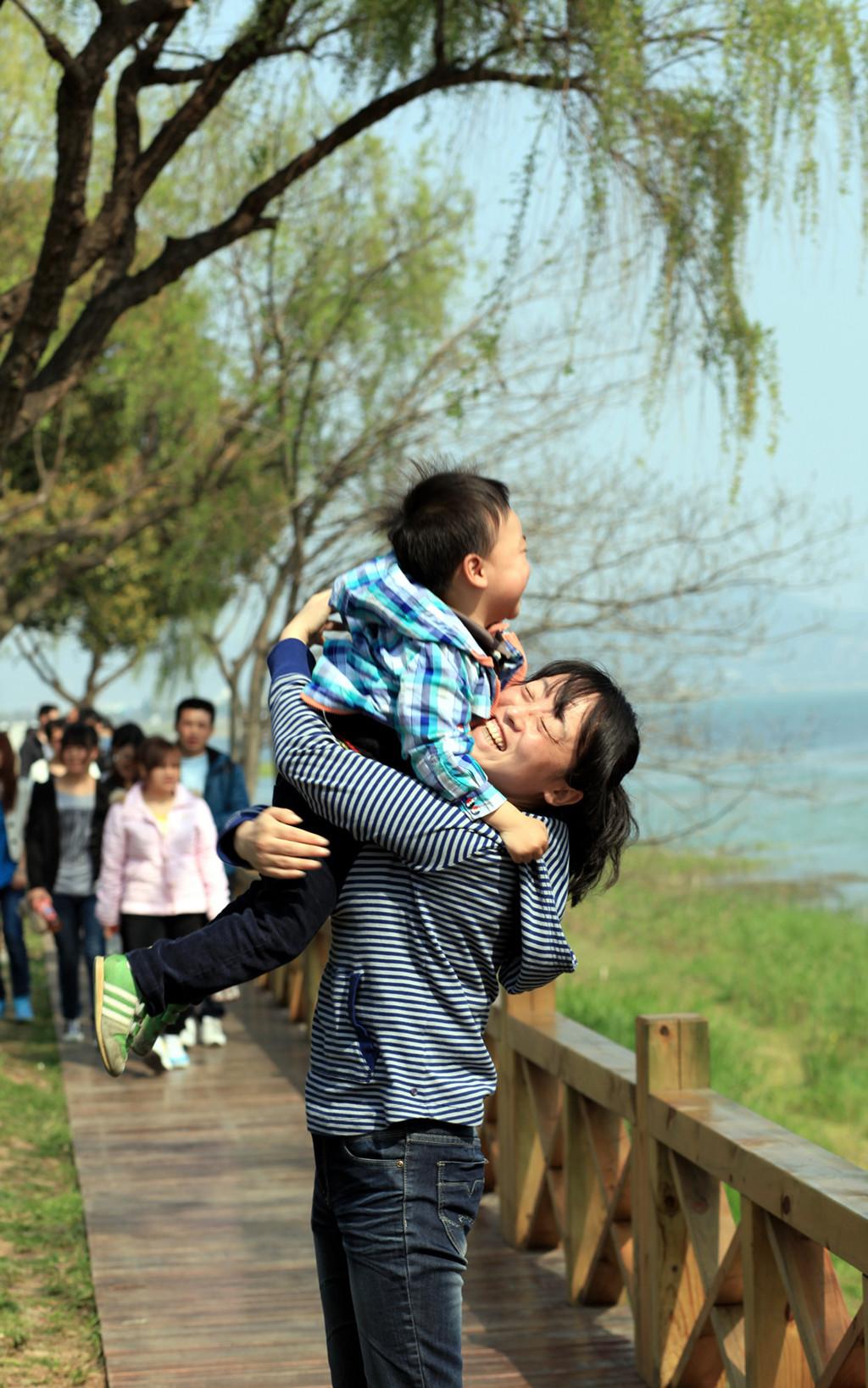 幸福之家(随拍) - 0006 - 摄影:米多饭香