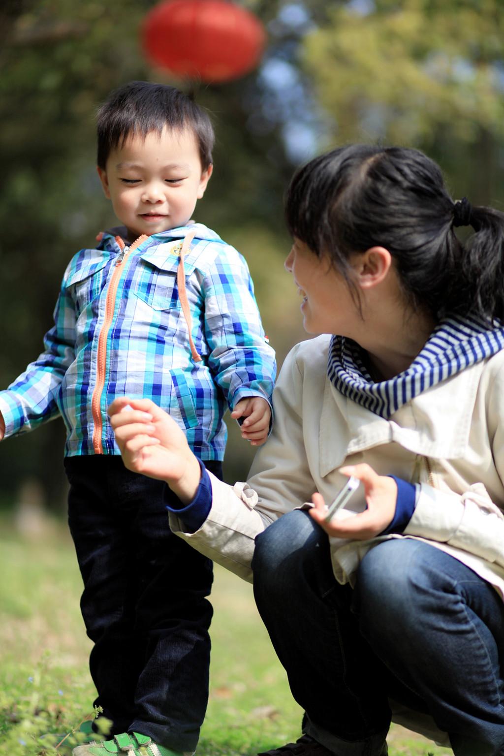 幸福之家(随拍) - 0008 - 摄影:米多饭香
