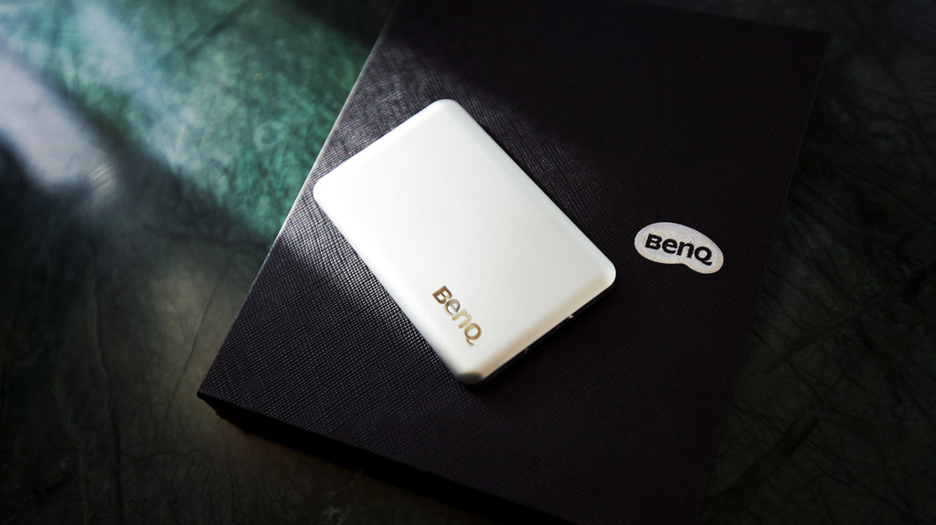 BenQ Qpower ES150 移动电源 007-1024