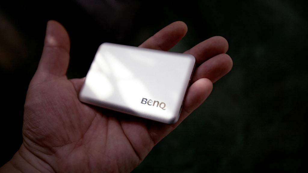 BenQ Qpower ES150 移动电源 008-1024