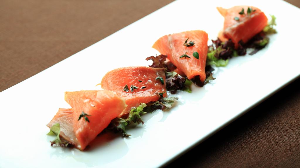 舌尖上的盛宴 - 美味西餐 - 20140207-001