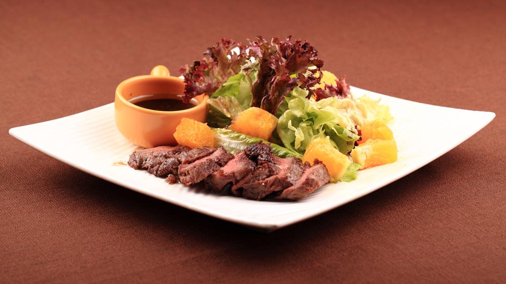 舌尖上的盛宴 - 美味西餐 - 20140207-002
