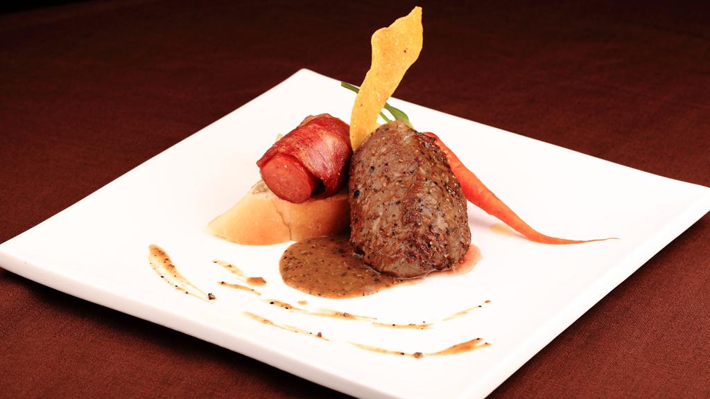 舌尖上的盛宴 - 美味西餐 - 20140207-007