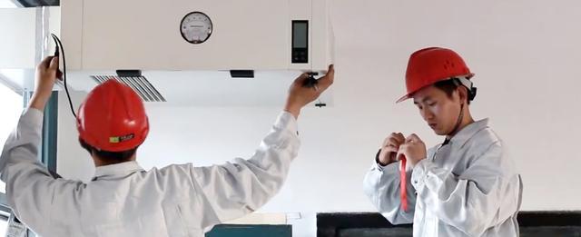 课堂室内污染严重爆表!应尽快给每个教室安装新风净化装置 - 005