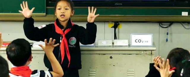 课堂室内污染严重爆表!应尽快给每个教室安装新风净化装置 - 006