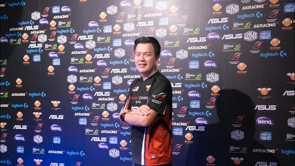 到访马来西亚吉隆坡,见证冠军之路